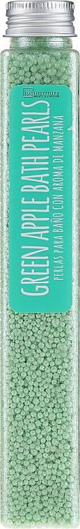 """Perle da bagno """"Mela verde"""" - IDC Institute Bath Pearls Green Apple"""