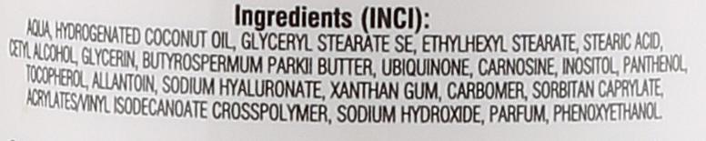 Crema mani - Bione Cosmetics Hyaluron Life Hand Cream With Hyaluronic Acid — foto N2