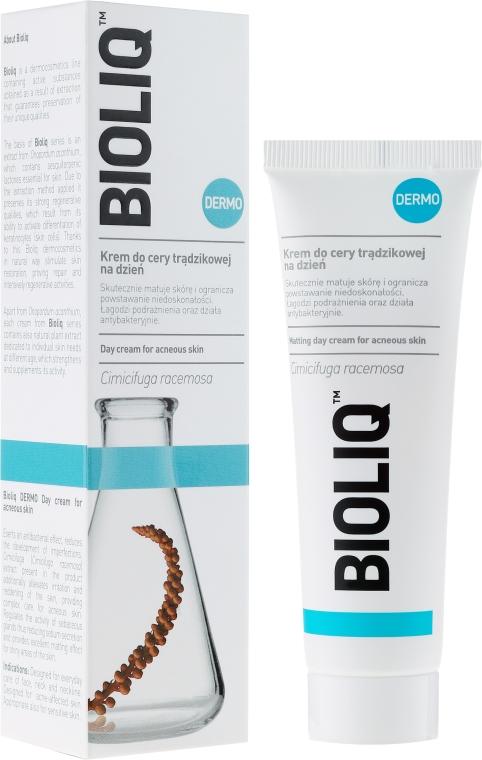 Crema da giorno per pelli problematiche - Bioliq Dermo Day Cream