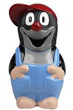 Profumi e cosmetici Schiuma da bagno alla vitamina E. - Disney EP Line Little Mole 3D Bubble Bath