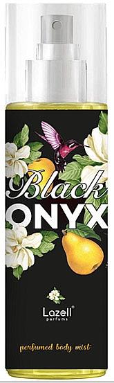 Lazell Black Onyx - Spray corpo