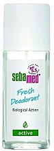 Profumi e cosmetici Deodorante - Sebamed Active Classic Deodorant Spray