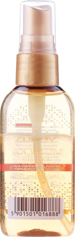 Spray corpo, con particelle d'oro - Venus  — foto N2