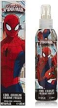 Profumi e cosmetici Air-Val International Spiderman - Spray Colonia