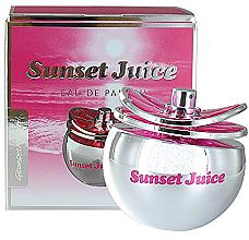 Profumi e cosmetici Georges Mezotti Sunset Juice - Eau de Parfum