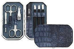 Profumi e cosmetici Set per manicure - DuKaS Premium Line PL 191MK