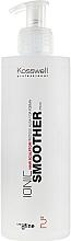 Profumi e cosmetici Lozione lisciante per capelli - Kosswell Professional Dfine Ionic Smoother