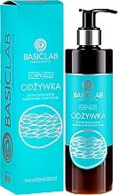 Profumi e cosmetici Balsamo per capelli biondi - BasicLab Dermocosmetics Capillus Blonde Hair Conditioner