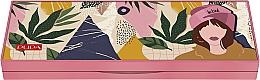 Profumi e cosmetici Palette trucco - Pupa Pupart S Be Kind Nude Look