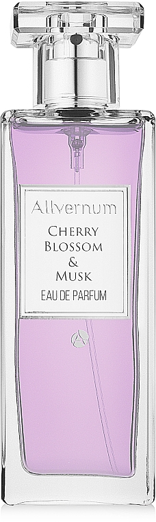 Allverne Cherry Blossom & Musk - Eau de Parfum