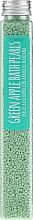 "Profumi e cosmetici Perle da bagno ""Mela verde"" - IDC Institute Bath Pearls Green Apple"