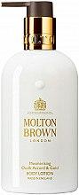 Profumi e cosmetici Molton Brown Mesmerising Oudh Accord & Gold - Lozione corpo