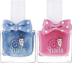 Profumi e cosmetici Set per bambini 2x10,5ml - Snails Mini Bebe Dream Big