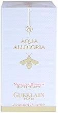 Profumi e cosmetici Guerlain Aqua Allegoria Nerolia Bianca - Eau de toilette