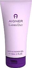 Profumi e cosmetici Aigner Ladies Day Bath & Shower Gel - Gel doccia