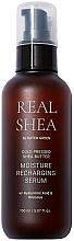 Profumi e cosmetici Siero per capelli - Rated Green Real Shea Cold Pressed Organic Shea Butter Hair Serum