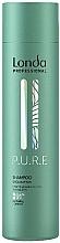 Profumi e cosmetici Shampoo per capelli - Londa Professional P.U.R.E Shampoo