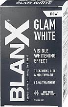 Profumi e cosmetici Kit per lo sbiancamento dei denti - BlanX Glam White Kit