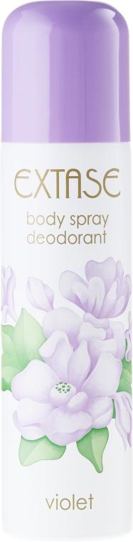 Deodorante - Extase Violet Deodorant