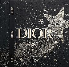 Profumi e cosmetici Dior Sauvage Eau de Parfum - Set (edp/100ml + edp/10ml + ash/balm/50ml)