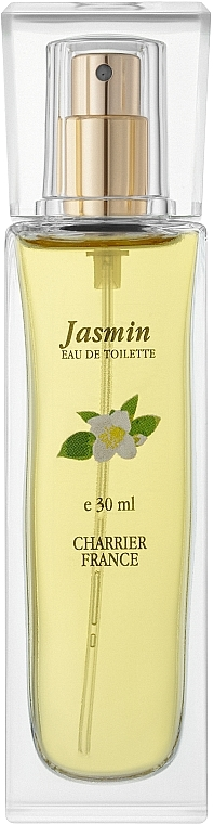 Charrier Parfums Jasmin - Eau de Toilette