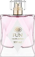 Profumi e cosmetici Christopher Dark Fun - Eau de Parfum