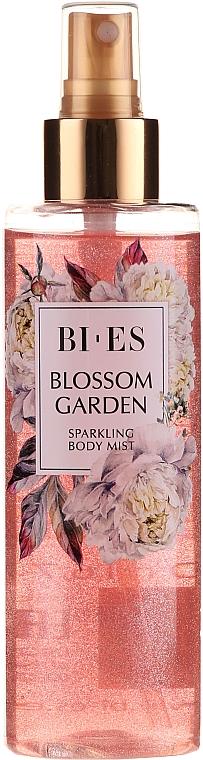 Bi-Es Blossom Garden Sparkling Body Mist - Spray corpo