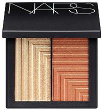 Profumi e cosmetici Palette blush - Nars Dual-Intensity Blush