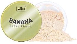 "Profumi e cosmetici Cipria ""Banana Powder"" - Wibo Banana Loose Powder"
