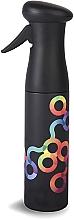 Profumi e cosmetici Spruzzatore, 250 ml - Framar Myst Assist Black Spray Bottle