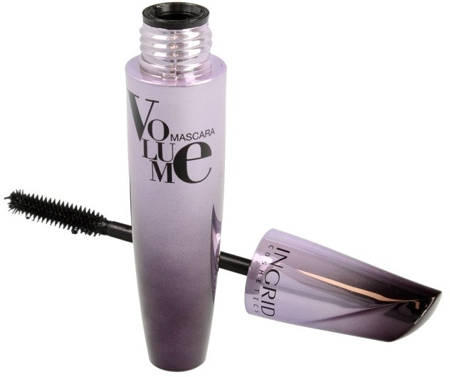 Mascara - Ingrid Cosmetics Volume Mascara