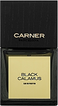 Profumi e cosmetici Carner Barcelona Black Calamus - Eau de Parfum