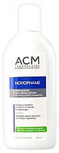 Profumi e cosmetici Shampoo seboregolatore - ACM Laboratoire Novophane Sebo-Regulating Shampoo