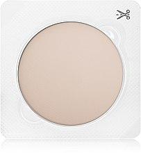 Profumi e cosmetici Cipria compatta opacizzante, rotonda - Inglot Freedom System YSM Pressed Round Powder