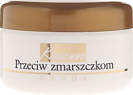 Profumi e cosmetici Crema anti rughe - Uroda Anti-Wrinkle