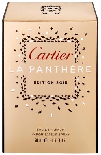 Cartier La Panthere Edition Soir - Eau de Parfum — foto N4