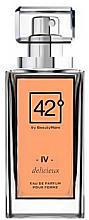 Profumi e cosmetici 42° by Beauty More IV Delicieux - Eau de parfum