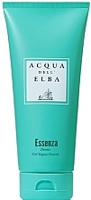 Profumi e cosmetici Acqua Dell Elba Essenza Women - Gel doccia