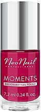 Profumi e cosmetici Smalto per unghie - NeoNail Professional Moments Breathable Nail Polish