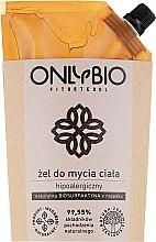 Profumi e cosmetici Gel corpo ipoallergenico - Bagno gel ipoalergenico (ricarica)