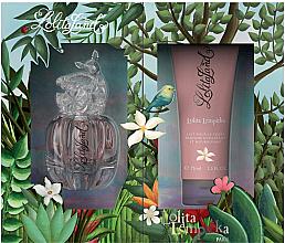 Profumi e cosmetici Lolita Lempicka Lolitaland - Set (edp/40ml + b/lot/75ml)