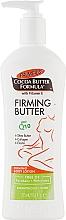 Profumi e cosmetici Lozione corpo rassodante - Palmer's Cocoa Butter Formula Firming Butter