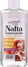"""Profumi e cosmetici Balsamo per capelli """"Cherosene con Olio di Argan"""" - New Anna Cosmetics"""