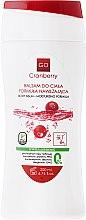 Profumi e cosmetici Balsamo corpo idratante - GoCranberry