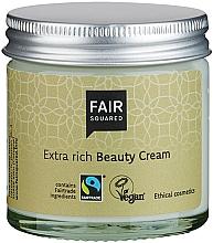 Profumi e cosmetici Crema viso nutriente - Fair Squared Extra Rich Beauty Cream