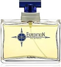 Profumi e cosmetici Ajmal Expedition - Eau de Parfum