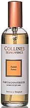 """Profumi e cosmetici Diffusore di aromi """"Ambra"""" - Collines de Provence Amber Home Perfume"""