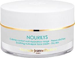 Profumi e cosmetici Crema idratante viso - Methode Jeanne Piaubert Soothing Nutri-Repair Face Cream