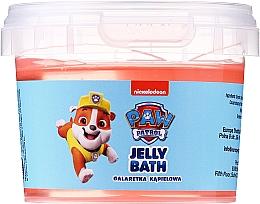 "Profumi e cosmetici Gelatina da bagno, ""Rubble"", mango - Nickelodeon Paw Patrol"