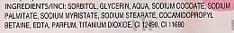 "Sapone alla glicerina ""Gattina"" - Chlapu Chlap Glycerine Soap — foto N3"